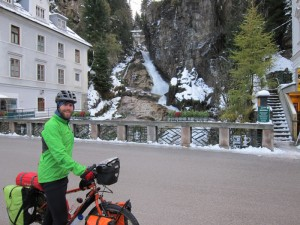 Austria - McNeils On Wheels - Cycling to New Zealand