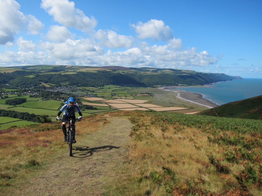 Joyriders - Exmoor Guiding