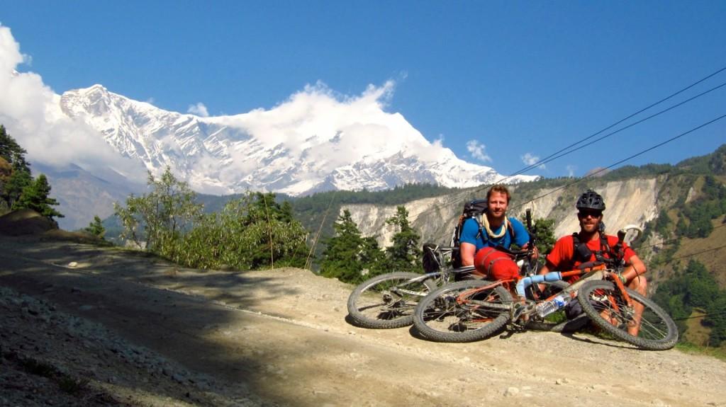 Joyriders Nepal32