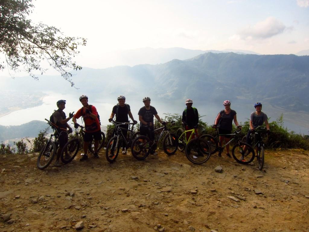 Joyriders Nepal45