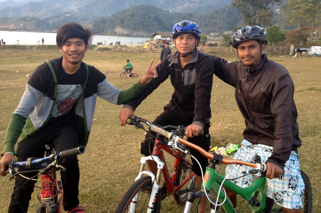 Joyriders Nepal51